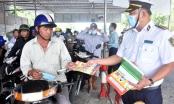 Cần Thơ: Sở Giao thông vận tải yêu cầu khẩn phòng dịch COVID-19 ở bến xe, nhà ga, cảng hàng không