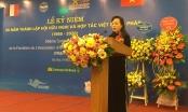 Hội Hữu nghị Việt - Pháp, 65 năm một chặng đường