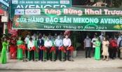Cần Thơ: Khai trương cửa hàng đặc sản Mekong Avenger