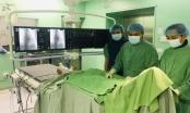 Cần Thơ: Cứu sống bệnh nhân từ cõi chết do đột qụy não cấp