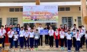 Dalat Hasfarm tặng học bổng cho học sinh, sinh viên vượt khó trên địa bàn thành phố Cần Thơ