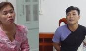 Khởi tố bắt tạm giam đôi tình nhân cướp giật dây chuyền vàng
