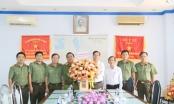 An Giang: Chúc mừng cán bộ y tế nhân ngày thầy thuốc Việt Nam