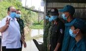 An Giang: Tăng cường công tác phòng chống dịch khu vực biên giới