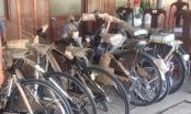 An Giang: Bắt giữ số lượng lớn xe đạp, xe đạp điện nghi vấn nhập lậu