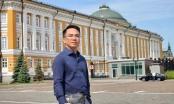 Ngô Minh Giang – Từ nhà báo đến doanh nhân