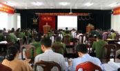 An Giang: Tập huấn Nghị định 136/NĐ-CP và 11 Thông tư mới của Bộ Công an