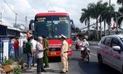 Đẩy mạnh tuyên truyền phòng chống dịch Covid-19 trên tuyến giao thông đường bộ