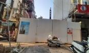Hà Nội: Công trình 92 Lý Thường Kiệt có vi phạm xây dựng, hợp thức hoá đất công?