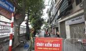 Hà Nội: Cách ly toàn bộ phường Chương Dương thêm 14 ngày