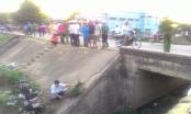 Đắk Lắk: Cán bộ kiểm lâm tử vong sau khi xe lao xuống mương nước
