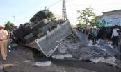 Khởi tố vụ tai nạn thảm khốc ở Gia Lai