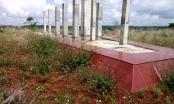 Khiển trách Phó Trưởng Ban Tuyên giáo Tỉnh ủy Đắk Nông vì sai phạm tại công trình tượng đài N'Trang Long