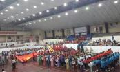 Đắk Lắk: Khai mạc Hội thi Thể thao các dân tộc thiểu số toàn quốc lần thứ X