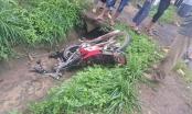 Gia Lai: Hai thanh niên trọng thương do đấu đầu với ô tô