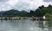 Đắk Lắk: Đã tìm thấy thi thể đuối nước do bị lật thuyền