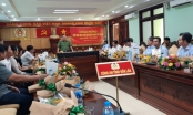 Công An tỉnh Đắk Lắk tổ chức gặp mặt các cơ quan báo chí thường trú nhân ngày Báo chí cách mạng Việt Nam