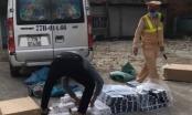 Gia Lai: Vận chuyển gần 1.500 bao thuốc lá lậu, người đàn ông bị phạt 80 triệu đồng