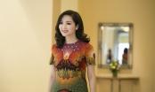 Hoa hậu Đền Hùng Giáng My làm đại sứ cuộc thi Người mẫu – Nữ hoàng Đá quý Việt Nam 2016