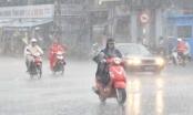 Dự báo thời tiết ngày 13/8: Bắc Bộ và Bắc Trung Bộ mưa lớn diện rộng