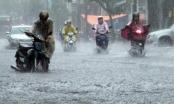 Dự báo thời tiết ngày 16/8: Bắc Bộ mưa giông trên diện rộng