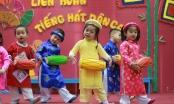 Vinschool triển khai tích hợp chương tình giáo dục mầm non quốc tế IPC