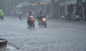 Dự báo thời tiết ngày 3/12: Trung Bộ tiếp tục mưa lớn