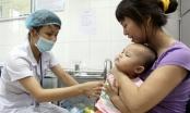 Trẻ tử vong vì ho gà, Bộ Y tế có công văn khẩn
