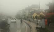 Dự báo thời tiết ngày 31/3: Đón gió mùa, Hà Nội lạnh 16 độ