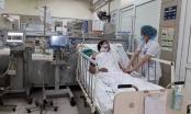 Tìm ra quán nước nơi bệnh nhân uống rượu độc pha methanol
