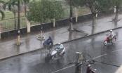 Dự báo thời tiết ngày 13/4: Hà Nội có mưa rào và giông