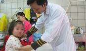 Phu huynh cẩn trọng với những bệnh thường gặp ở trẻ em vào mùa hè