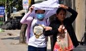 Dự báo thời tiết ngày 15/4: Nam Bộ vẫn có nắng nóng