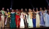 Nguyễn Thị Thành đạt ngôi Á hậu 3 tại Miss Eco International 2017