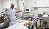 Bệnh viện Đa khoa tỉnh Bắc Giang: Cấp cứu hai ca tai nạn lao động nghiêm trọng