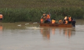 Điện Biên: Bơi qua sông Nậm Rốm khi nước lên cao 1 thanh niên bị chết đuối