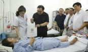 Hà Nội phát màn miễn phí phòng sốt xuất huyết