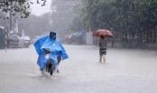 Dự báo thời tiết ngày 17/8: Hà Nội, Sài Gòn mưa lớn