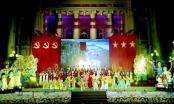 Nhiều hoạt động văn hóa kỷ niệm 72 năm Cách mạng tháng Tám và Quốc khánh 2/9