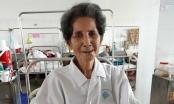Cứu sống cụ bà 90 tuổi bị nhồi máu cơ tim cấp và nhiều sỏi mật