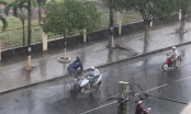 Dự báo thời tiết ngày 10/9: Bắc Bộ có mưa giông diện rộng