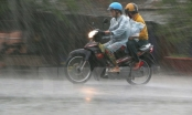 Dự báo thời tiết ngày 23/9: Tây Nguyên và Nam Bộ tiếp tục có mưa diện rộng