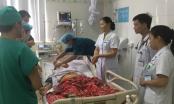 Quảng Ninh: Xử trí cấp cứu thành công sản phụ mắc hội chứng hiếm gặp