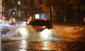 Dự báo thời tiết ngày 28/9: Bắc Bộ có mưa rào và giông vài nơi