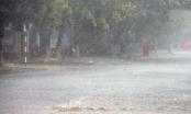 Dự báo thời tiết ngày 29/9: Hà Nội có mưa rào và giông vài nơi