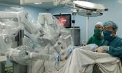 Hơn 200 người bệnh được phẫu thuật bằng robot