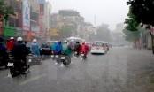 Dự báo thời tiết ngày 07/11: Ảnh hưởng của không khí lạnh, Trung Bộ có mưa giông diện rộng