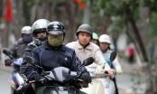 Dự báo thời tiết ngày 08/11: Hà Nội tiếp tục duy trì mưa rét