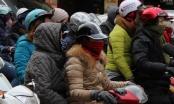 Dự báo thời tiết ngày 12/12: Không khí lạnh tăng cường, Bắc Bộ chuyển rét ngọt