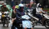 Dự báo thời tiết ngày 17/12: Không khí lạnh tăng cường, Hà Nội lạnh 9 độ